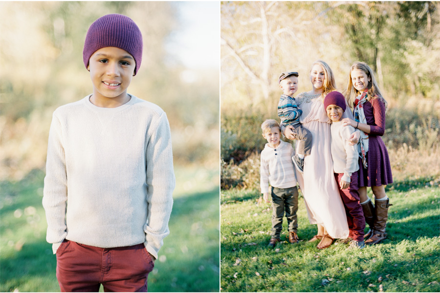 Fall Family Photo Session in Harrisburg PA-2