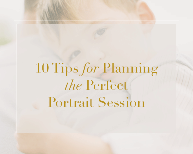 tips for planning the perfect portrait session in harrisburg pa