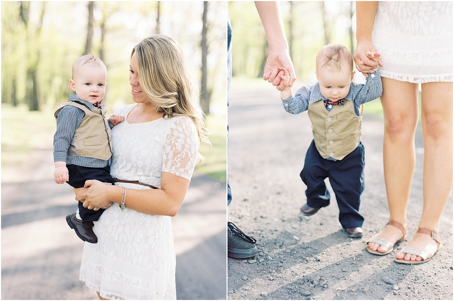 Children and Family Photographers in Central PA