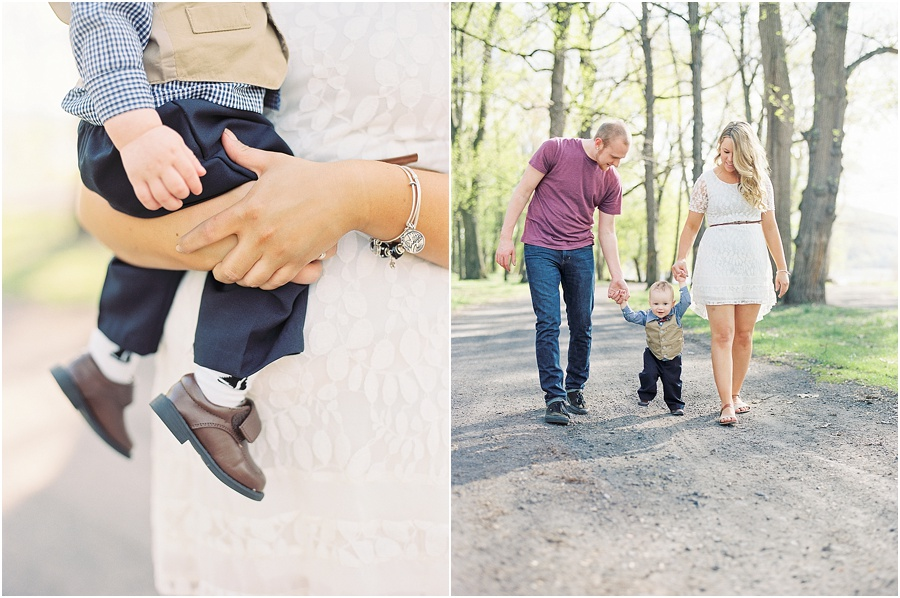 Newborn Photographers in Central PA
