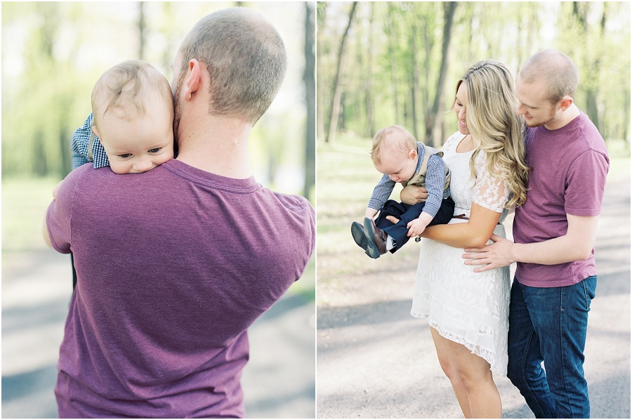 Central PA Baby Maternity and Newborn Photographers