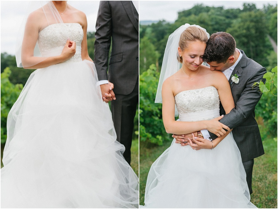 Whispering Oaks Vineyard Wedding, Sunbury, PA
