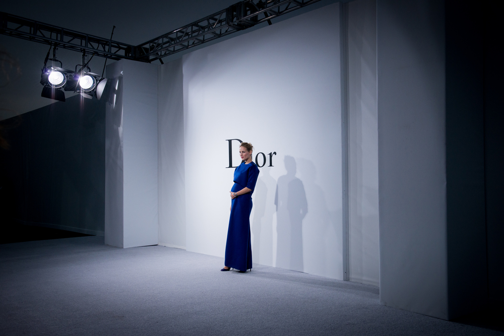 Leelee Sobieski | Dior