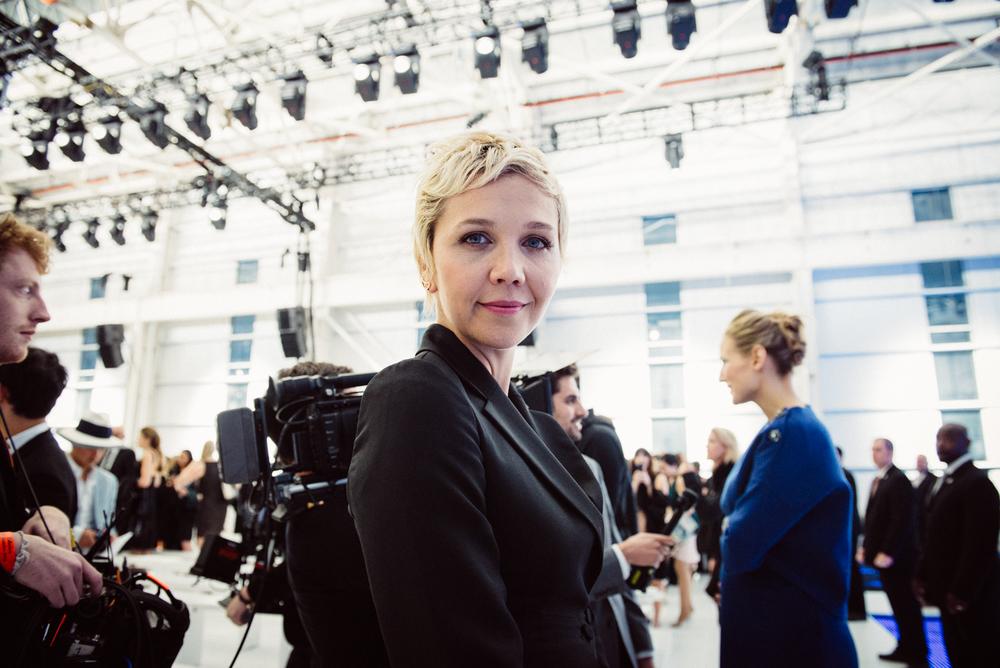 Maggie Gyllenhaal | Dior