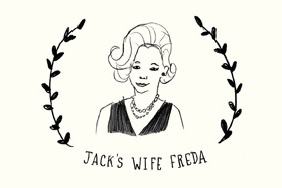 Jack's Wife Freda  | Soho NYC |  224 Lafayette St (at Spring St) | Ph: 212 510 8550