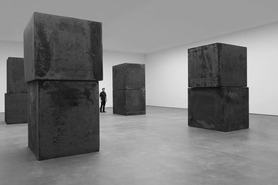 Richard Serra: Equal