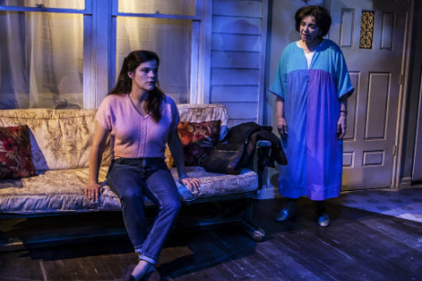 The Labyrinth Theatre Company's 'Nice Girl'