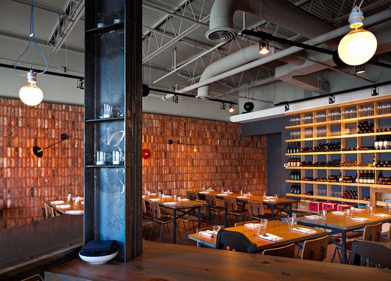 Seven Lamps – Atlanta, GA's Secluded, Star-struck Eatery | My Fave