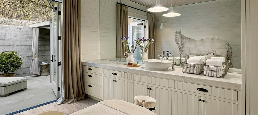 Farmhouse Inn Spa by Francis & Alexander