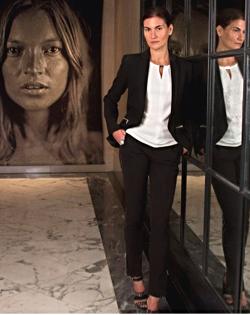 Natasha Schlesinger