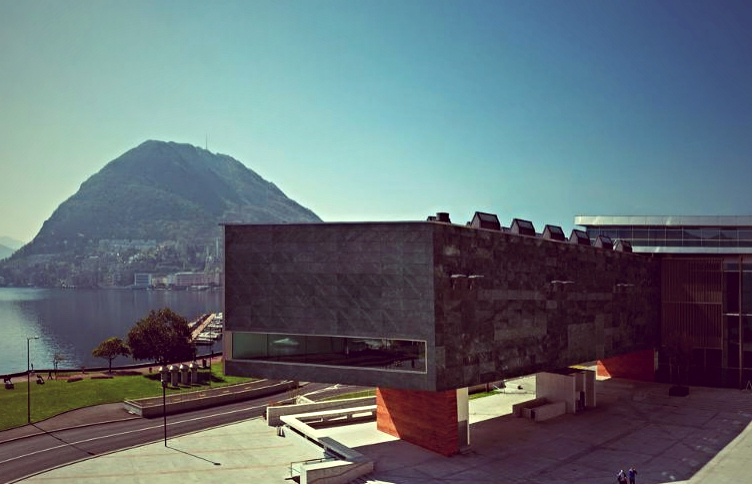 LAC Lugano Art and Culture Center