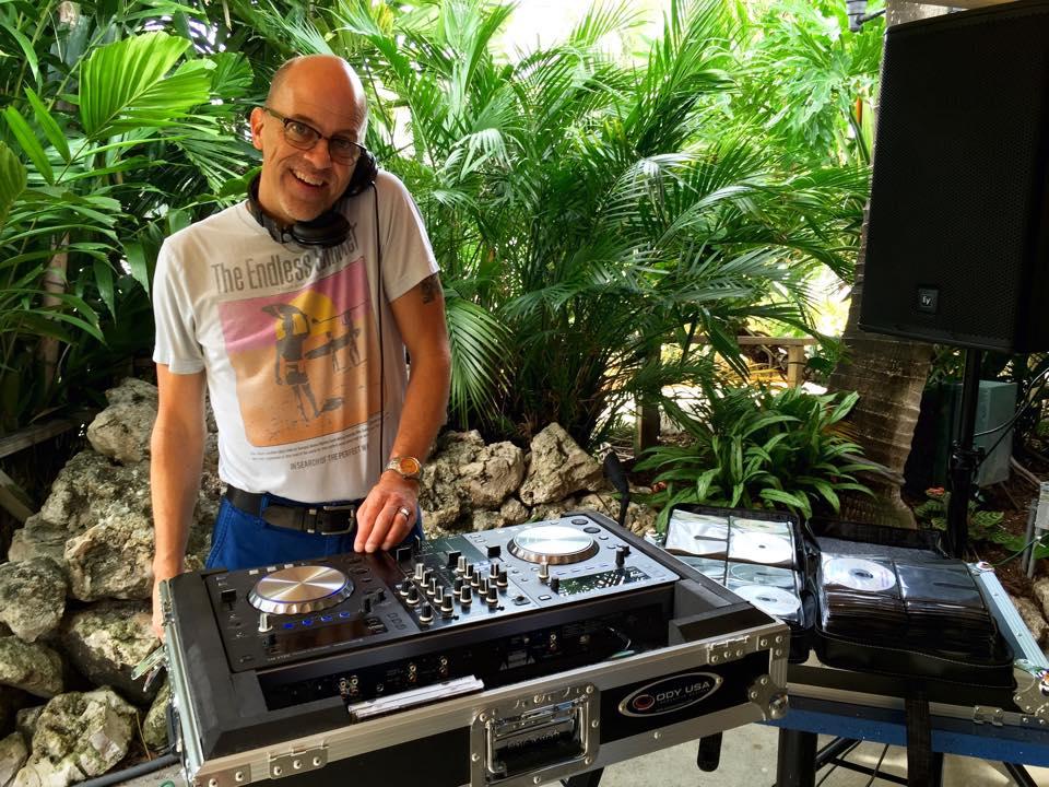 Rosie's DJ