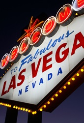 10 best Las Vegas activities