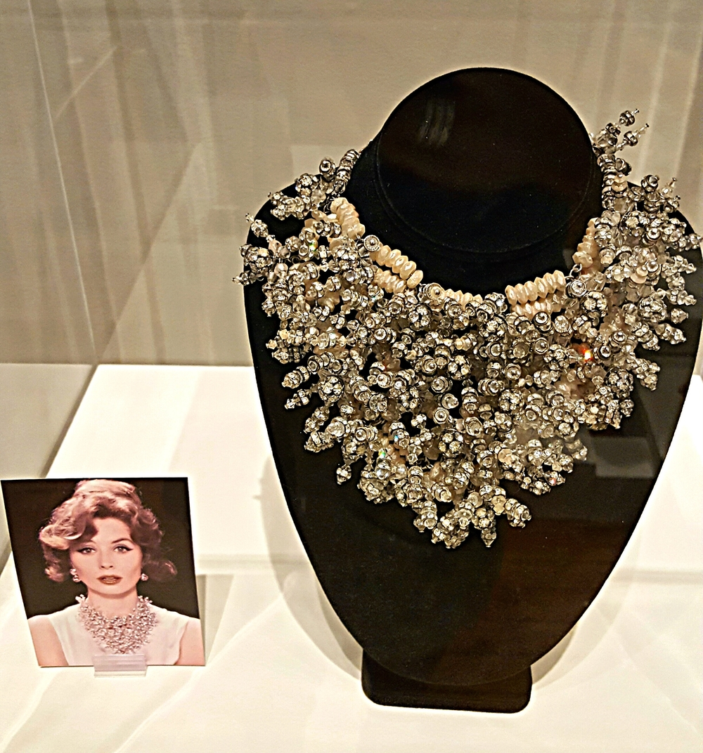 The Paramount Archive is the only studio archive to house a jewelry collection -- which dates back to 1923. There are over 12,000 individual, custom-made pieces.