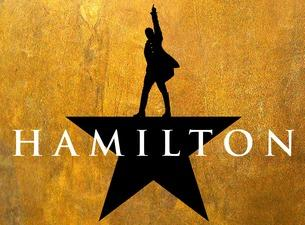 Hamilton theater tickets