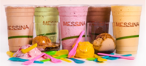 Gelato Messina Las Vegas summer milkshakes, thick shakes, affagoto, iced coffee. Image courtesy Gelato Messina US.