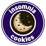 Insomnia Cookie logo