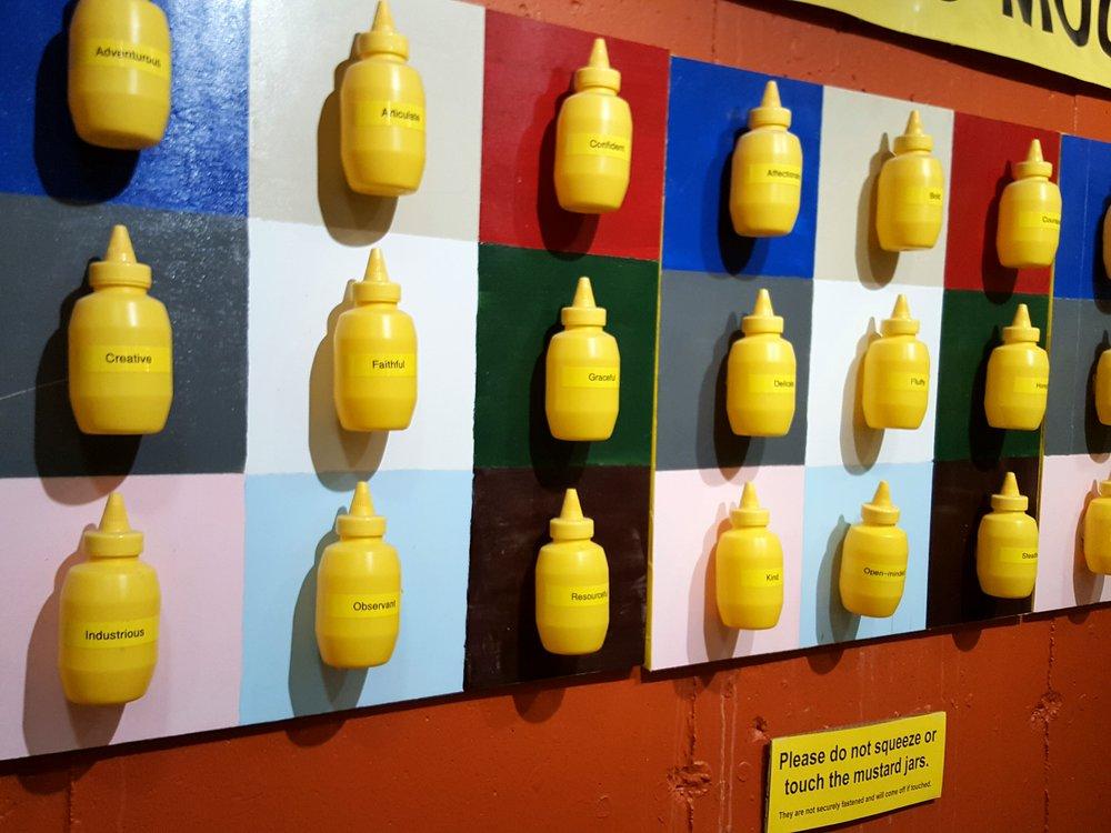 Mustard Pop Art.jpg