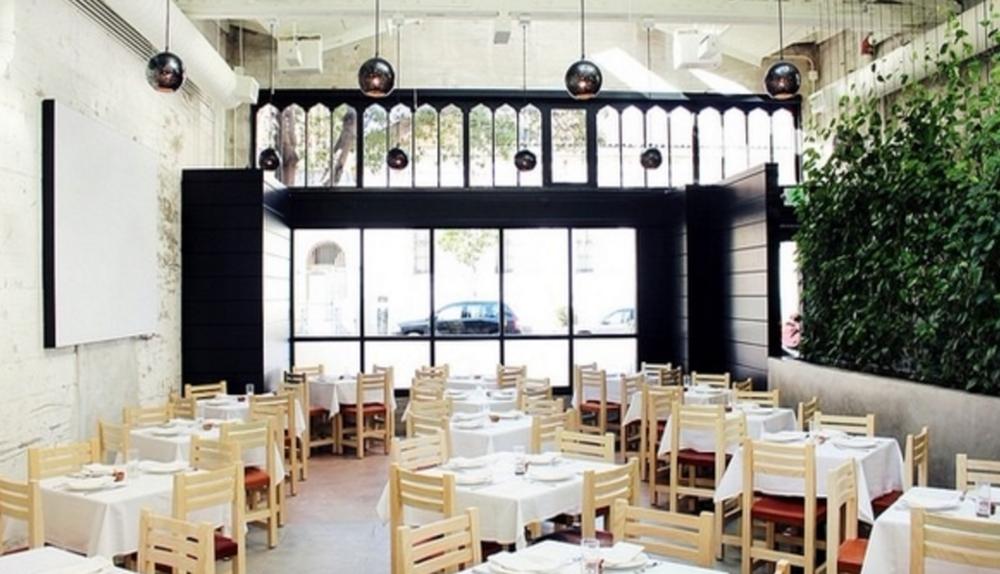 Gabriela Camara's Mexican Cala Restaurant in San Francisco.