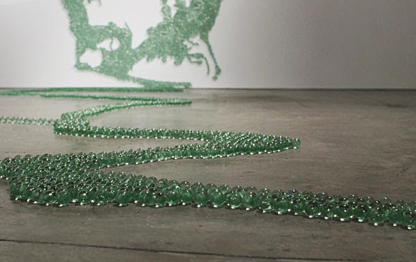 Ebb & Flow by Maya Lin