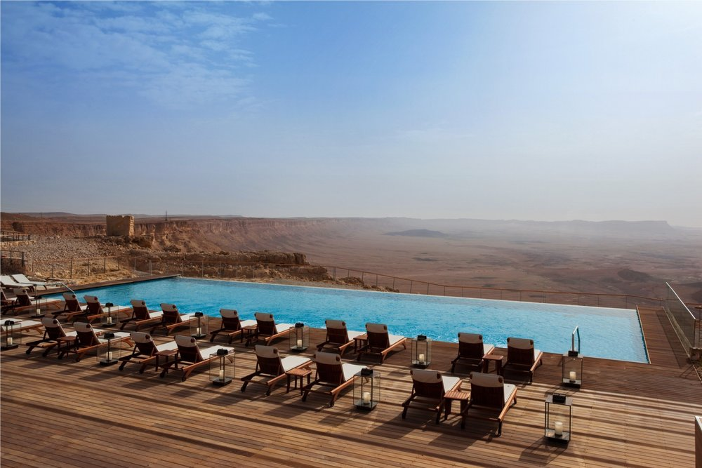 Beresheet Hotel in the Negev Desert.jpg
