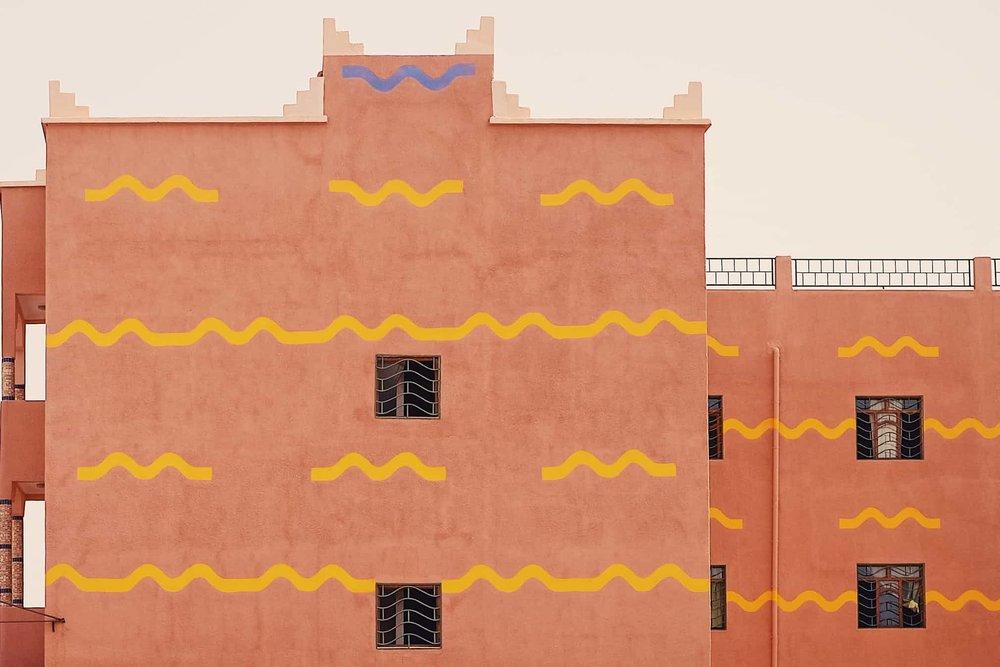 Dreamy Morocco