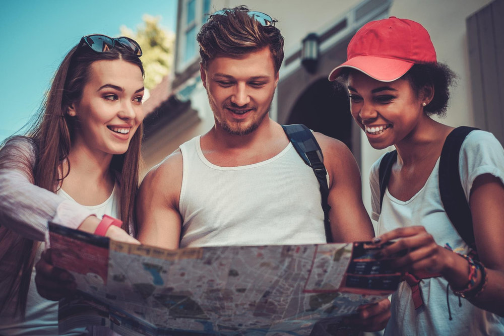 What Millennials Would Give up to Travel - would you?