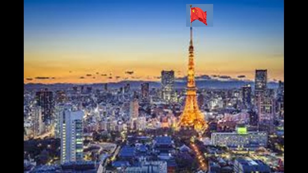 China Tracking to Beat France as #1 Travel Destination