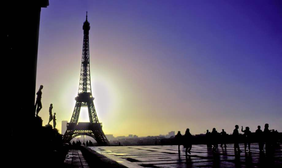 Changes to foreign travelers coming to Europe.