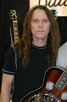 Timothy B. Schmit (The Eagles)