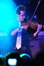 Jason Fitz (The Band Perry)