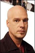 Barry Graul (Mercy Me)