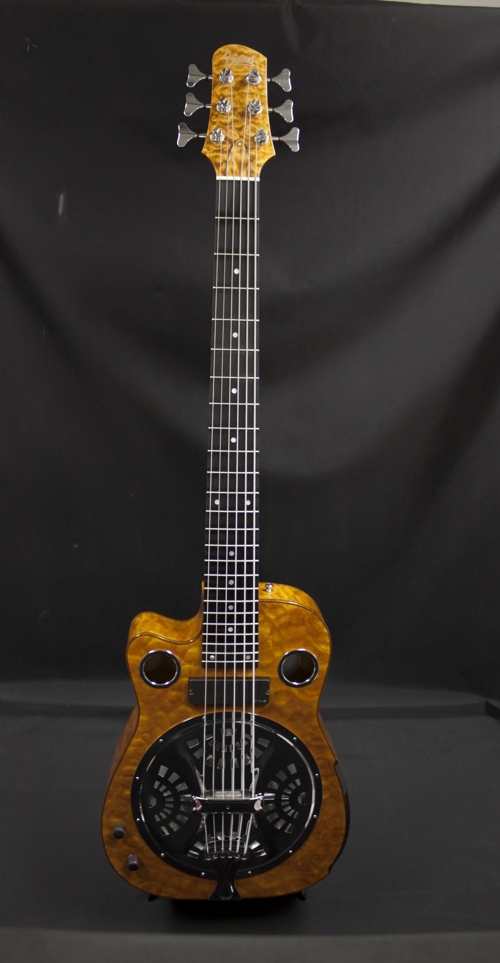 B Model Custom