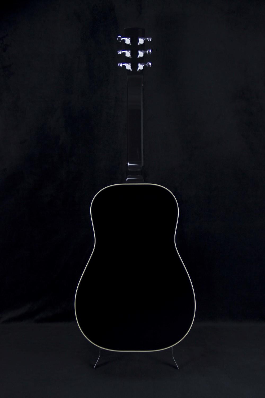 Mike Audridge 6-Black Tuxedo
