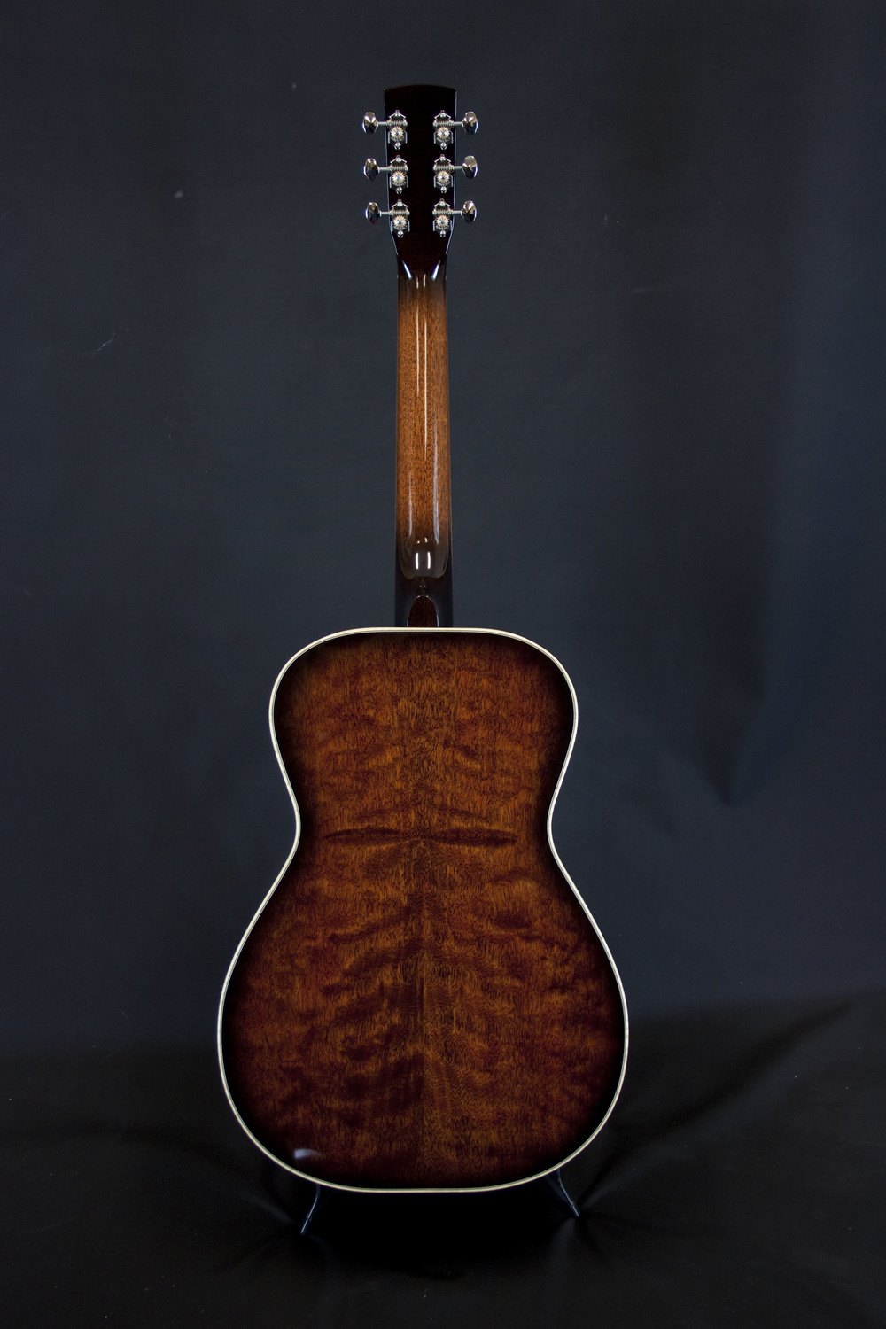 Beard RF Model-Mahogany-Tobacco Burst