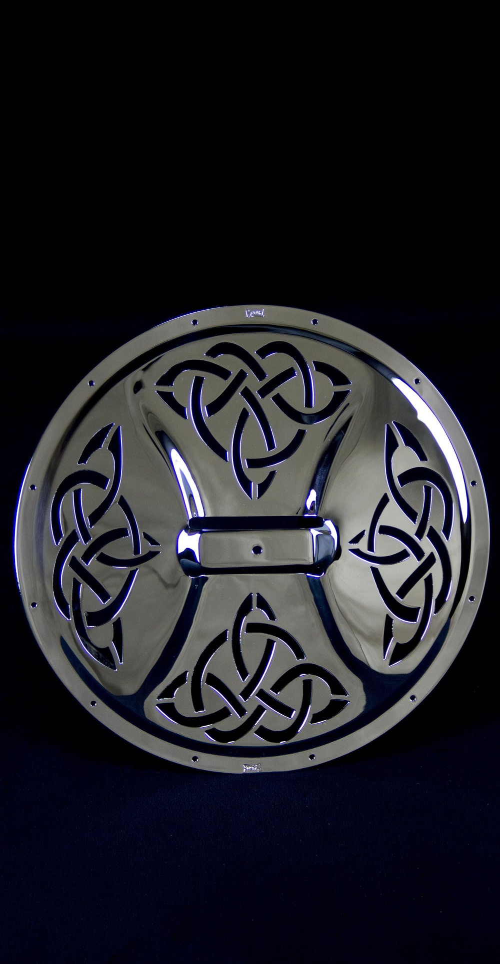 Beard Celtic Knot™ Coverplate (available only on Beard Guitars)