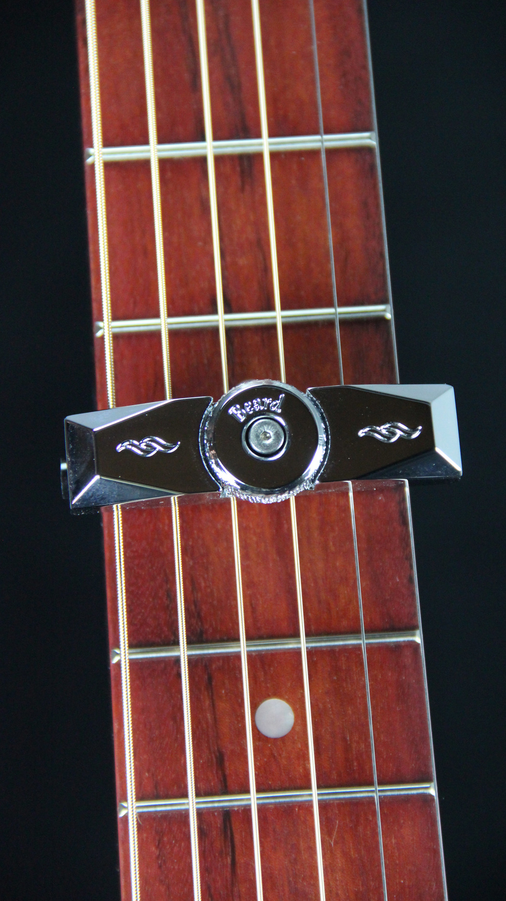 Beard Wave Capo™-chrome