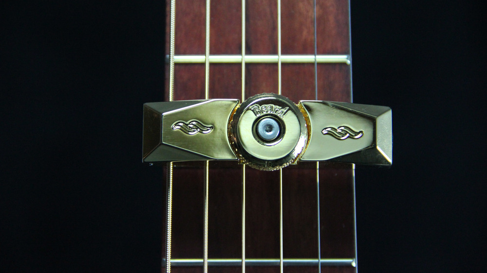 Beard Wave Capo™ gold