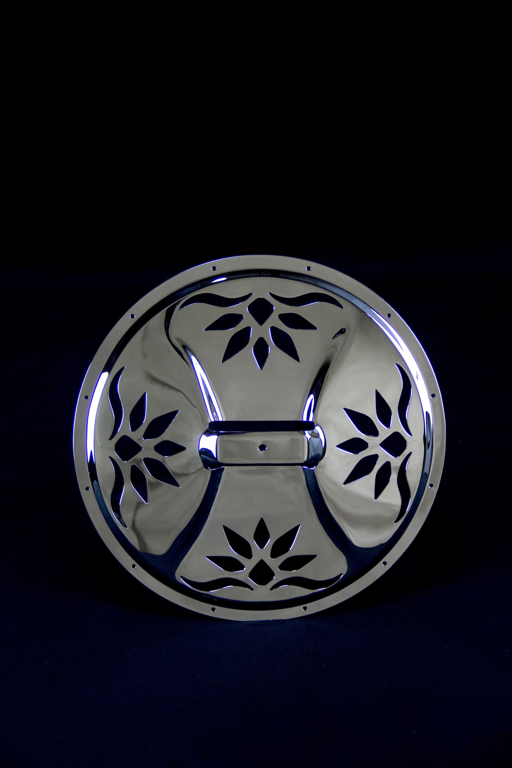 Beard Lotus™ Coverplate