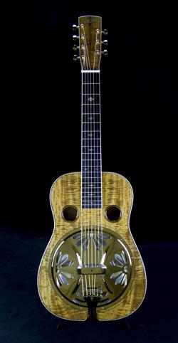 E Model 7 String Custom
