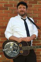 Chad Darou (Dave Adkins Band)