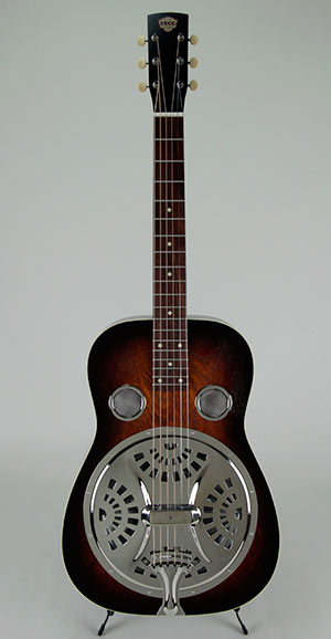 Deco Phonic™ Model 57 Squareneck