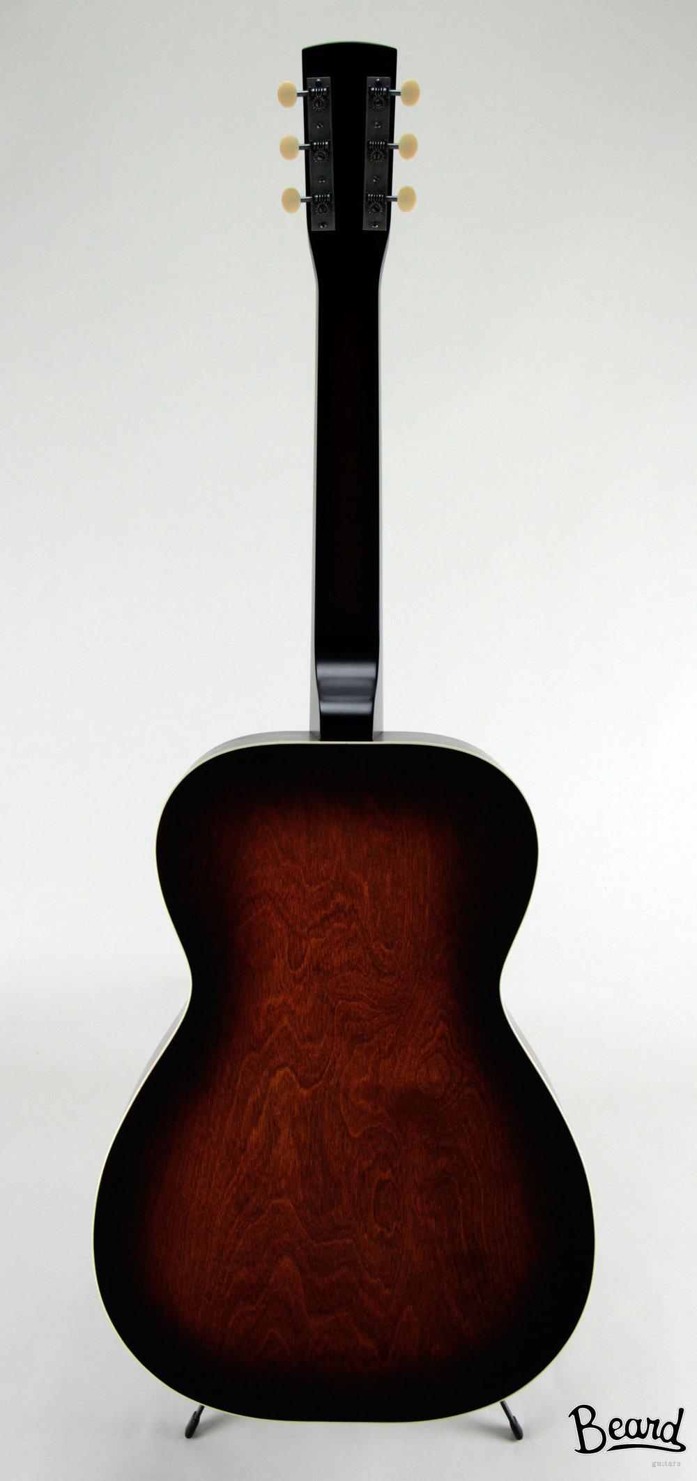 Beard Deco Phonic™ Model 37