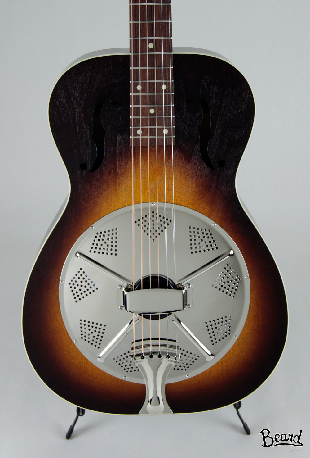 Beard Deco Phonic™ Model 47