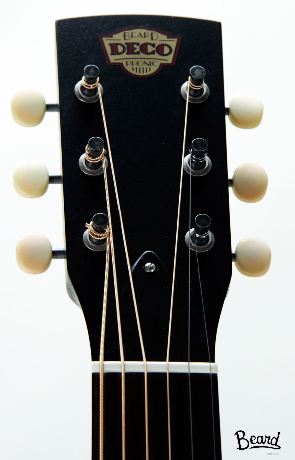 Deco Phonic™ Model 27 Roundneck
