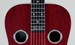 Red- Mahogany