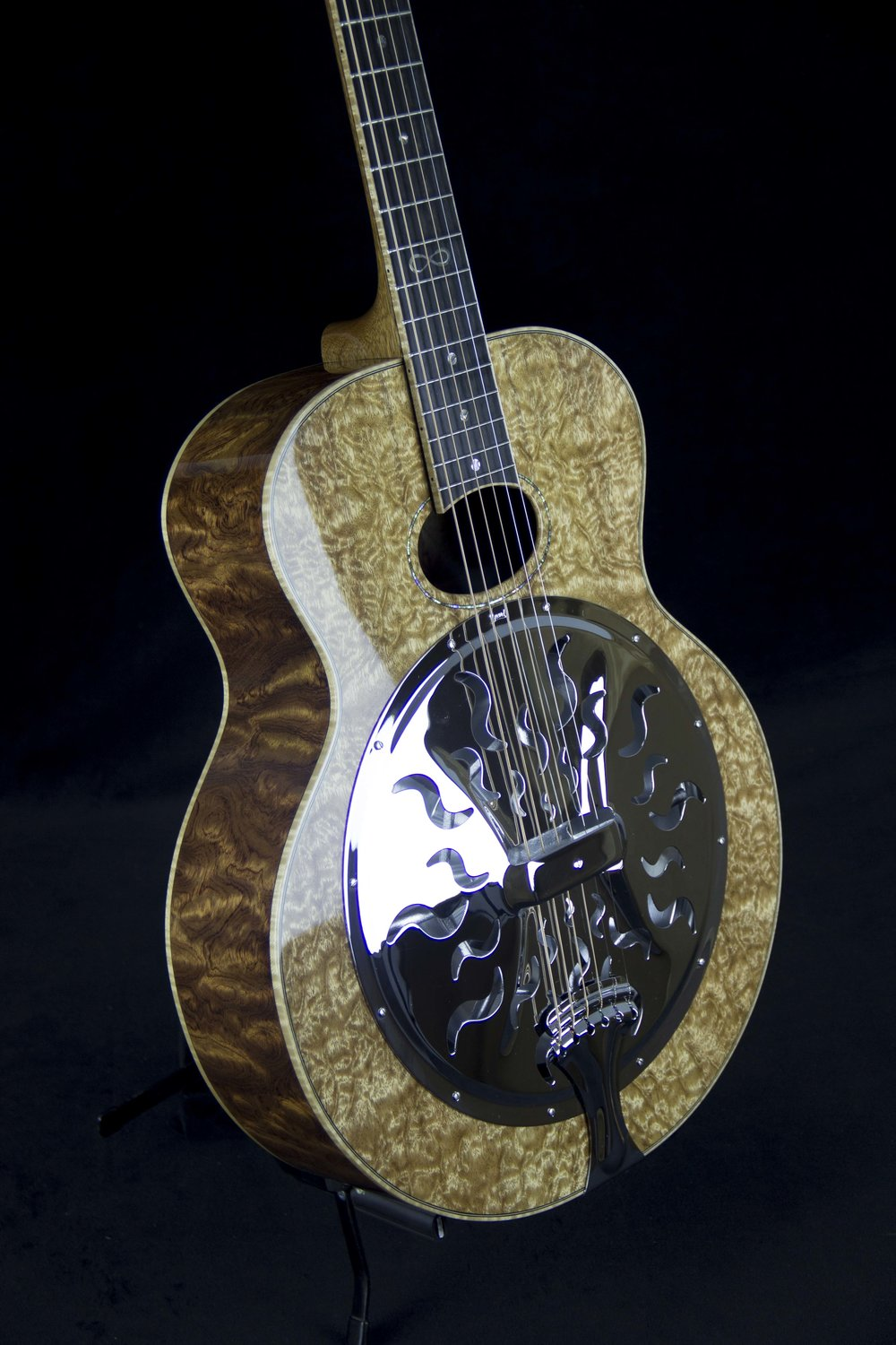 A Model Custom Bubinga SF.jpg