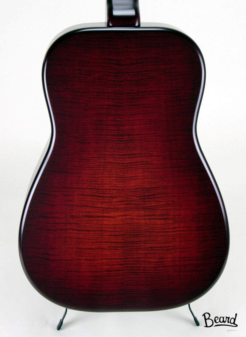 Josh Swift Signature- Red Assault