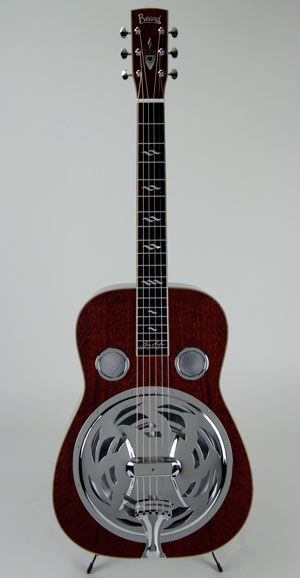Jerry Douglas Signature- Limited Edition