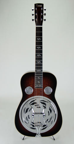 Jerry Douglas Signature